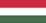 Hungary Flag