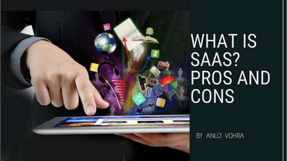SaaS business model