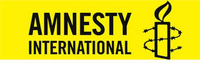Champa Patel, the director of the South Asia chapter of Amnesty International, spoke harshly about the choice to remove over 100 educators from schools in Pakistan