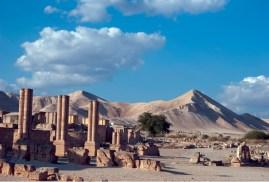Hisham's Palace, Jericho