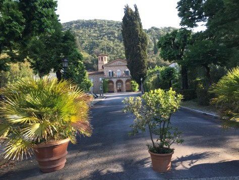 Grotta Giusti Hotel and Spa