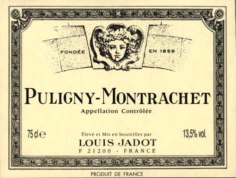Louis Jadot is an important producer