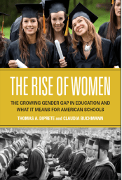 The Rise of Women: Gender Gap in Education