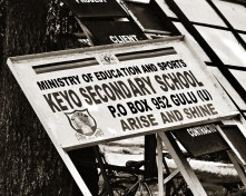 Keyo Secondary School