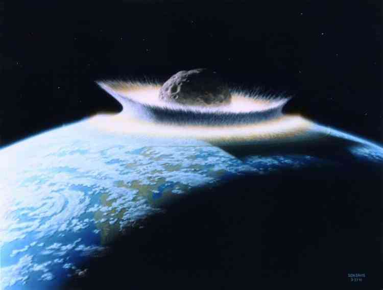 science facts asteroid