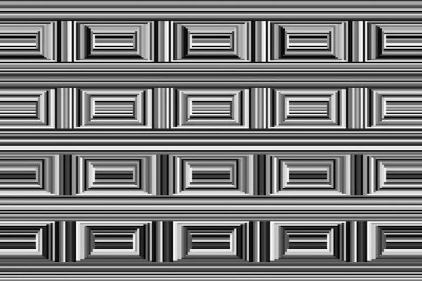coffer illusion