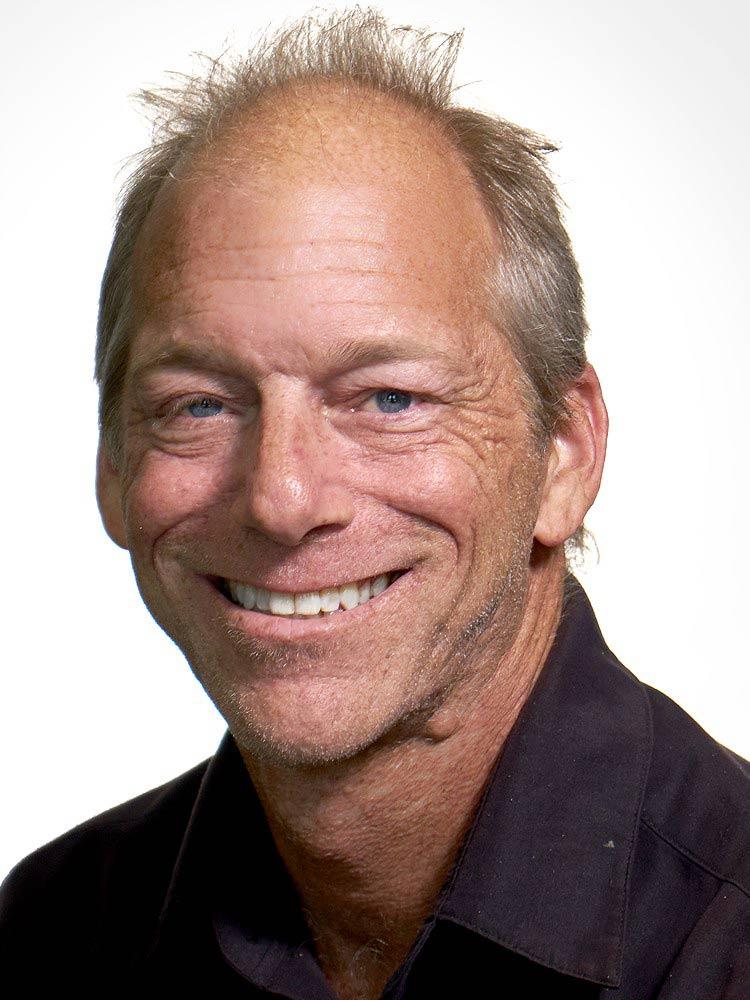 Michael Kovitz