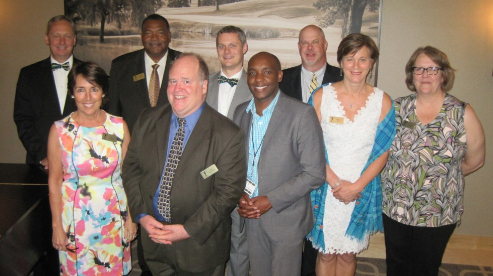 Educate Tanzania Board of Directors