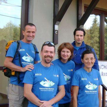 Ce spun voluntarii proiectului NfB
