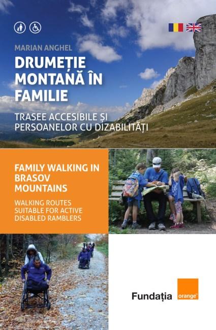 Drumeție Montană în Familie