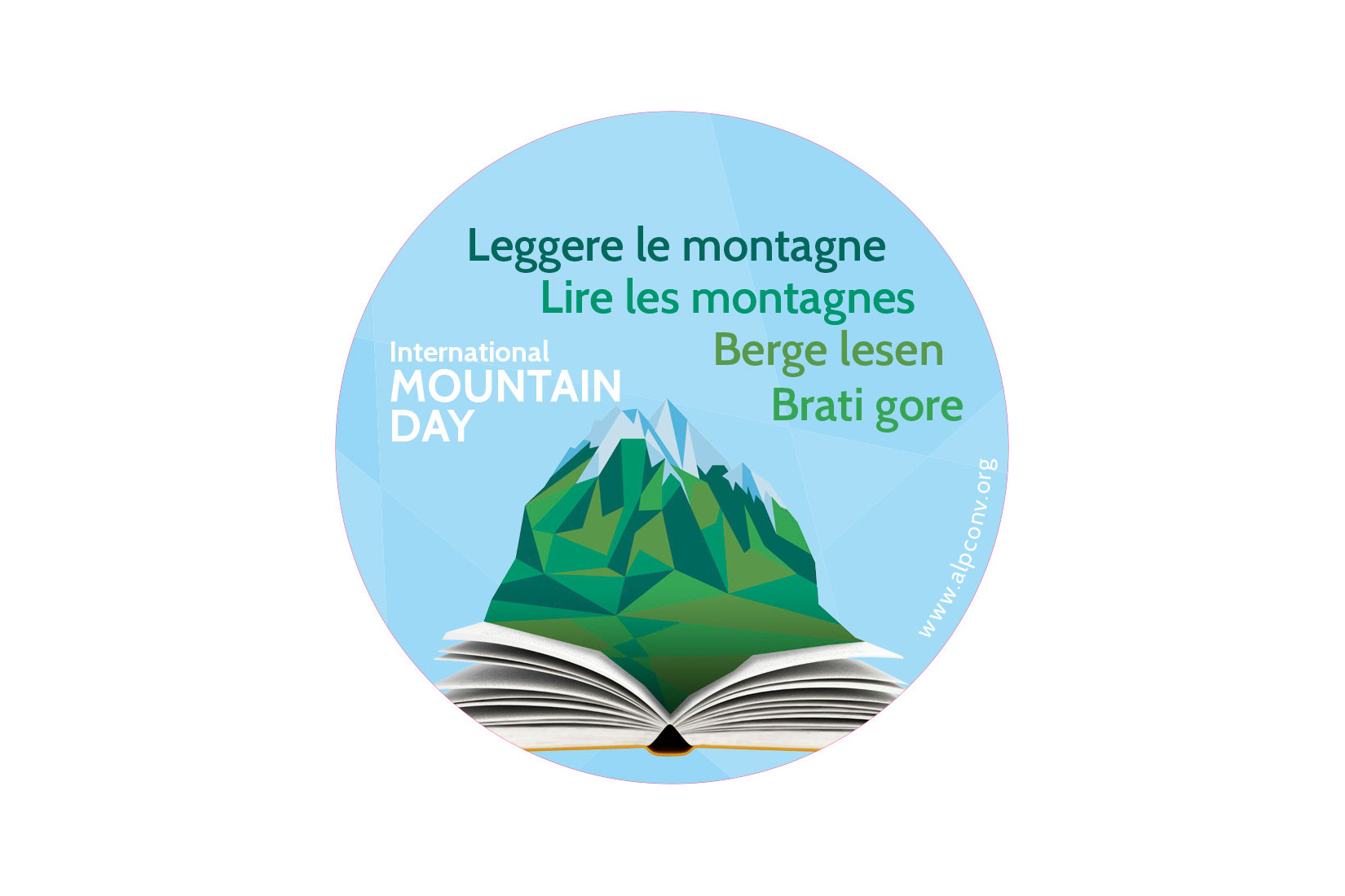 "Premiile ""Reading Mountains"" 2016 – Premiul I, Categoria Poezie"