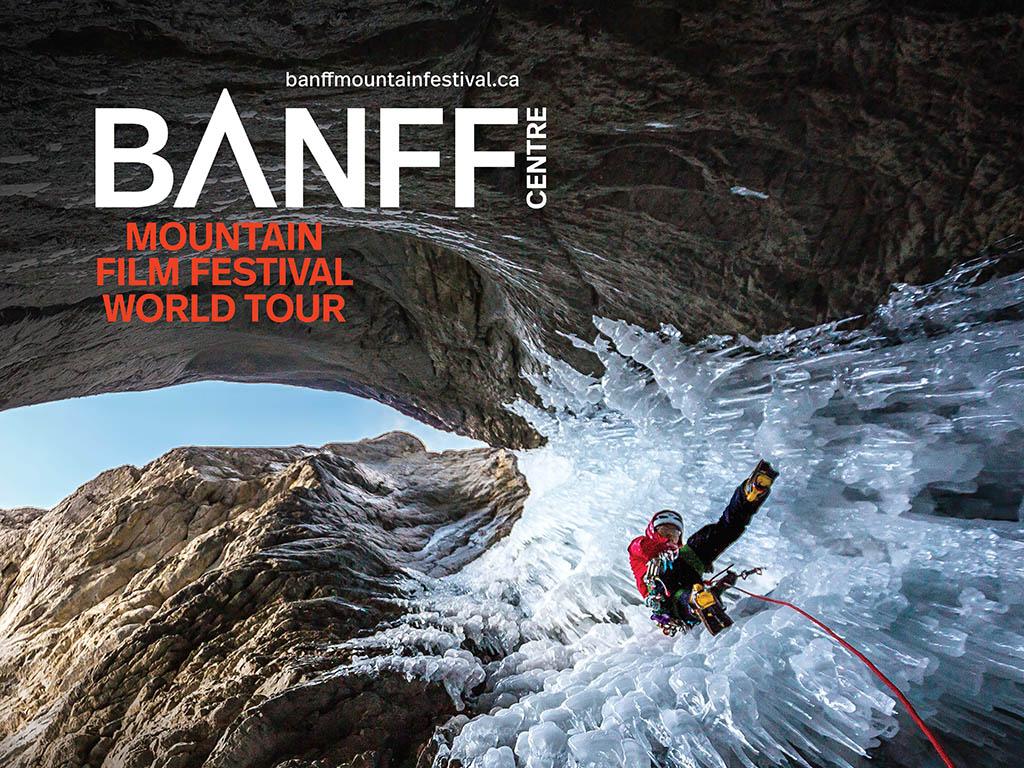 Banff Mountain Film Festival în România