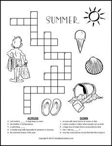 Summer-Words-Crossword-Puzzles_1