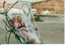 1986 in my buggy