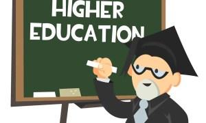 Higher Education NC