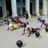 Physical Education Nc
