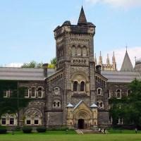 University of Toronto Nc