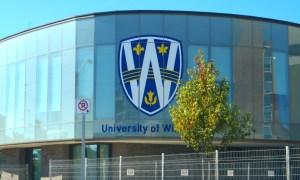 University of Windsor NC