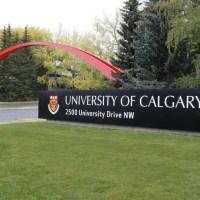 university of calgary nC