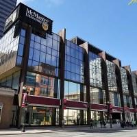 McMaster University NC