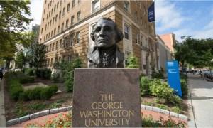 George Washington University NC