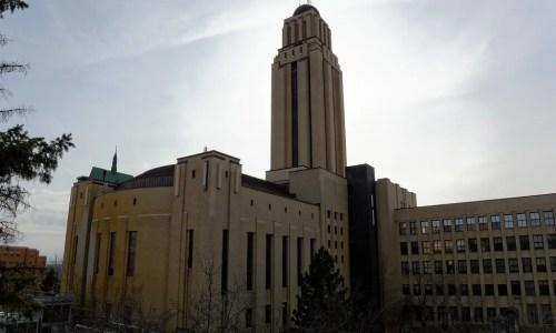 University of Montreal NC