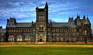 University College Toronto NC