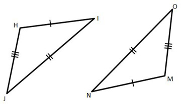 Unit 4 Test Study Guide (Congruent Triangles