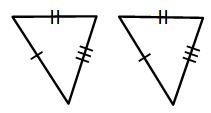 Triangles, Theorems and Proofs: Tutoring Solution