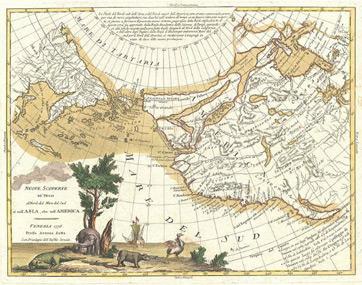 John Cabot Explorer Voyage Facts  Accomplishments
