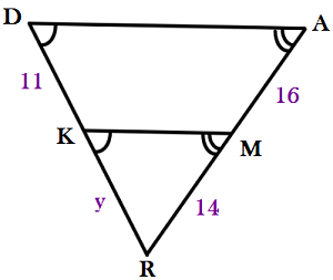 Amsco Geometry Chapter 12: Ratio, Proportion, and