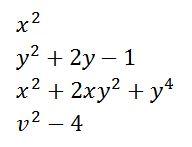 Factoring Quadratic Expressions: Examples & Concepts