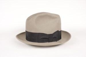 Felt Hat Belonging to Franklin D. Roosevelt
