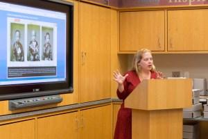 Primarily Teaching Workshop Presentation