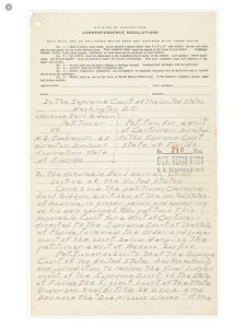 Pages from Putting the Bill of Rights to the Test