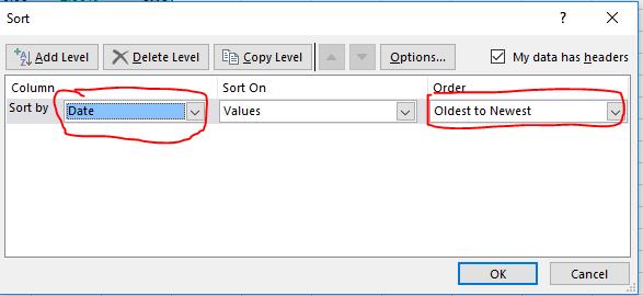Using Excel To Track Your Stock Portfolio