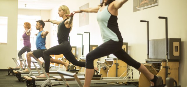 LiveMetta Pilates Education