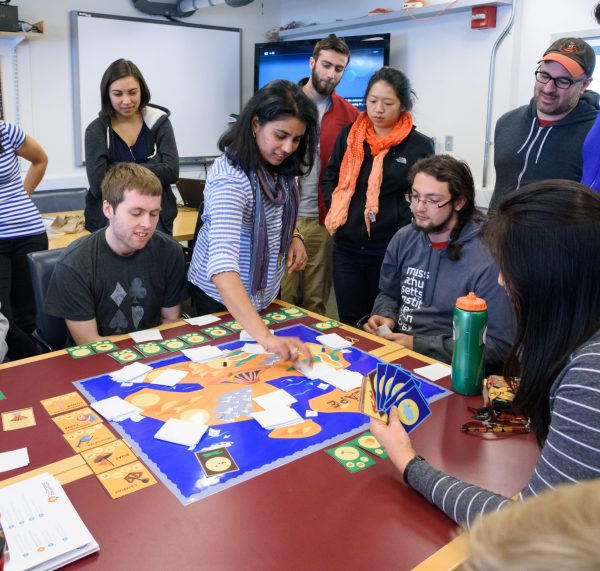Mit Scheller Teacher Education Program Playful Powerful