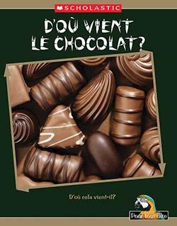 D Où Vient Le Chocolat : vient, chocolat, D'où, Vient, Chocolat?, Emballage