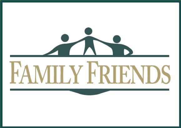 family friends temple university