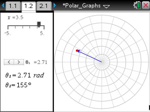 Parametric Equations and Polar Coordinates by Texas