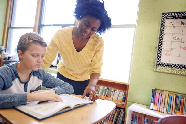 Masters Education Reading