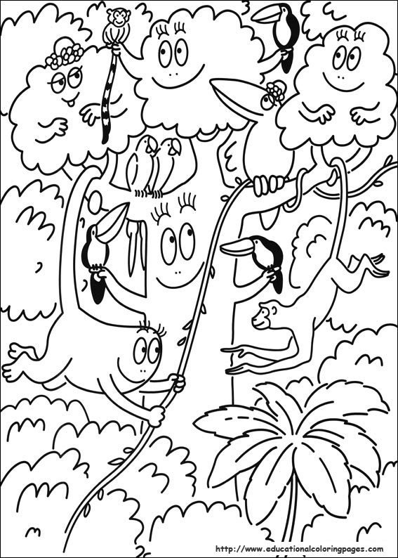 Free Coloring Pages For Boys Cars
