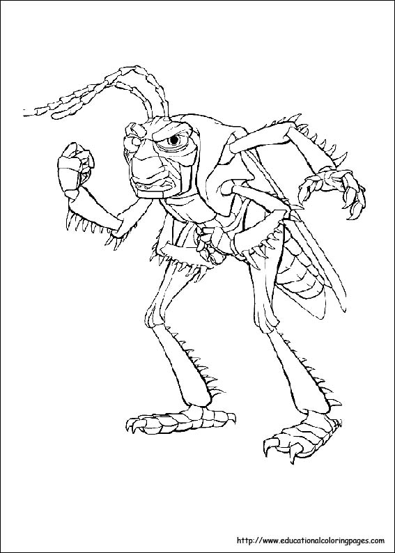 Virus Coloring Worksheet Coloring Pages