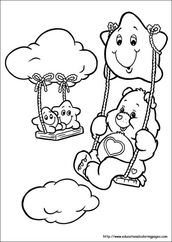 bears coloring pages # 28