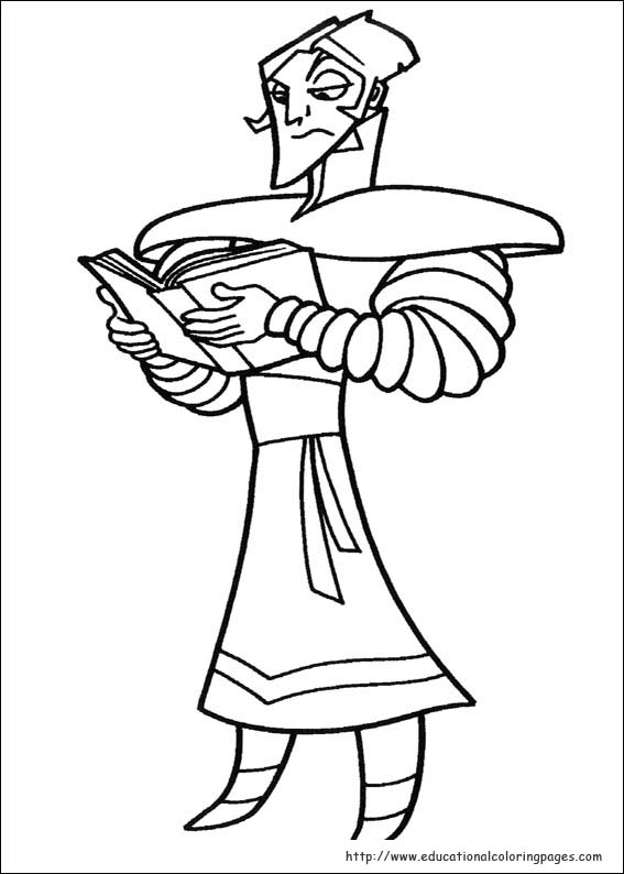 Igor Educational Fun Kids Coloring Pages And Preschool