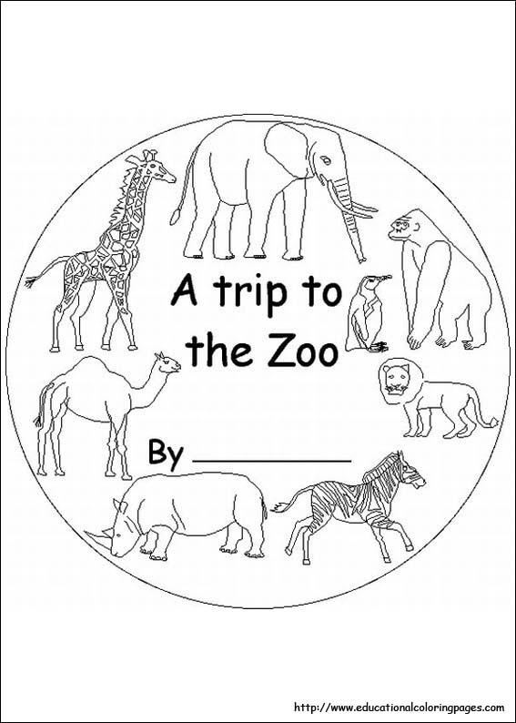 The Teaching Zoo Weather Fun