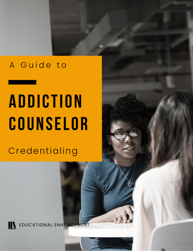Free guide to addiction counselor (CASAC) credentialing