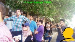 الحسينى محمد , الخوجة , ادارة بركة السبع التعليمية,تطوير التعليم , مؤتمر التعليم,مطالب المعلمين, وقفة المعلمين الاحتجاجية , وقفة المعلمين,الوقفة الاحتجاجية للمعلمين ,مظاهرة المعلمين ,الخوجة