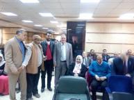 مؤتمر المنوفية فبراير 2017 ,الحسينى محمد , الخوجة , ادارة بركة السبع التعليمية,المنوفية,بركة السبع,egyteachers,egyeducation,media,education